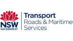 NSW Government Transport Roads & Maritime Services